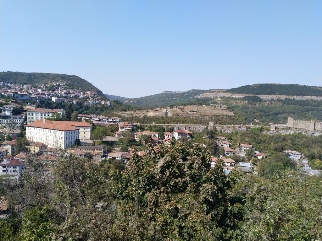 Weekend în Bulgaria